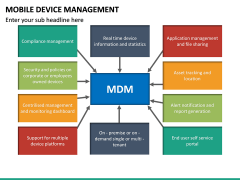 Mobile Device Management (MDM) PPT Slide 26