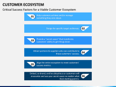 Customer Ecosystem PPT Slide 14