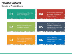 Project Closure PPT Slide 31