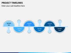 Project Timeline PPT Slide 4