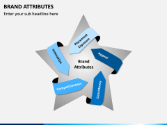 Brand Attributes PPT Slide 2