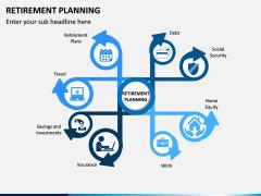 Retirement Planning PPT Slide 4