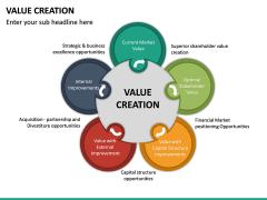 Value Creation PPT Slide 14