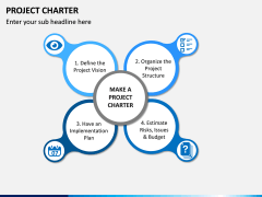 Project Charter PPT slide 3