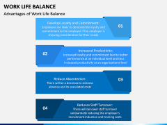 Work Life Balance PPT Slide 11