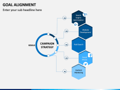 Goal Alignment PPT Slide 13