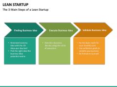 Lean Startup PPT Slide 43