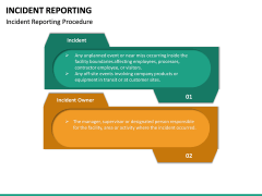 Incident Reporting PPT Slide 19