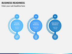 Business Readiness PPT Slide 9