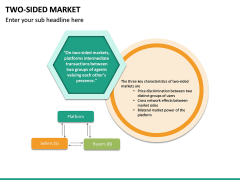 Two-Sided Market PPT Slide 16