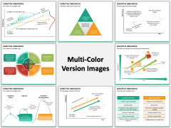 Disruptive innovation PPT slide MC Combined