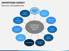 Advertising Agency PPT Slide 8