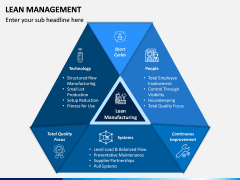 Lean Management PPT Slide 10