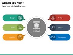Website SEO Audit PPT Slide 20