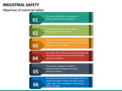 Industrial Safety PPT Slide 21