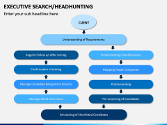 Executive Search (Headhunting) PPT Slide 11