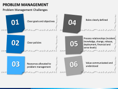 Problem Management PPT slide 9