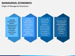 Managerial Economics PPT Slide 3
