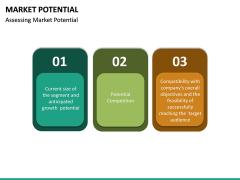 Market Potential PPT Slide 30