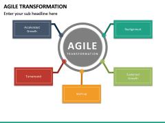 Agile Transformation PPT Slide 21