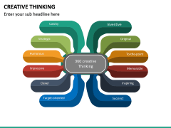Creative Thinking PPT Slide 14