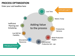 Process Optimization PPT Slide 29