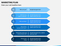 Marketing plan PPT slide 10