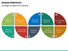 Design Principles PPT Slide 13