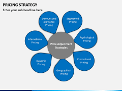 Pricing Strategy PPT Slide 8