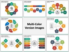 Website marketing PPT slide MC Combined