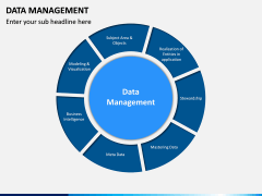 Data Management PPT slide 4
