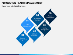 Population Health Management PPT Slide 14