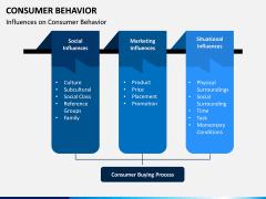 Consumer Behavior PPT Slide 12