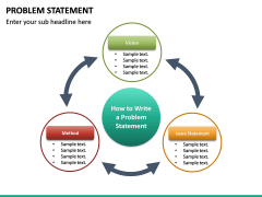 Problem Statement PPT Slide 22