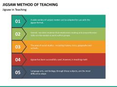 Jigsaw Method of Teaching PPT Slide 20