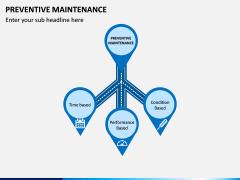 Preventive Maintenance PPT Slide 16
