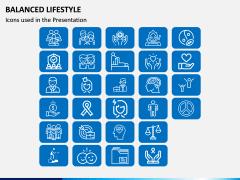 Balanced Lifestyle PPT Slide 10