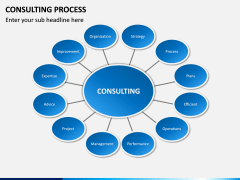 Consulting Process PPT Slide 4