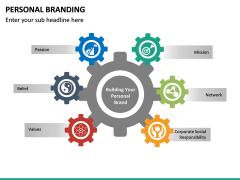 Personal Branding PPT Slide 33