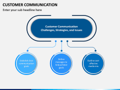Customer Communication PPT Slide 10