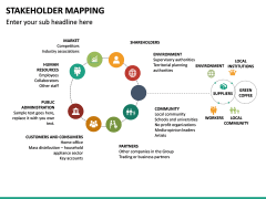 Stakeholder Mapping PPT Slide 49