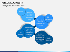 Personal Growth PPT Slide 14