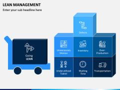 Lean Management PPT Slide 6