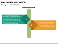Incremental Innovation PPT Slide 21
