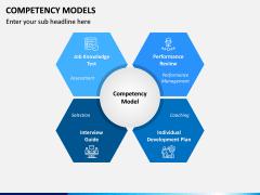 Competency Models PPT Slide 1
