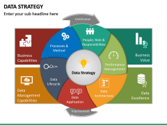 Data Strategy PPT Slide 22