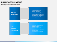 Business Forecasting PPT Slide 2