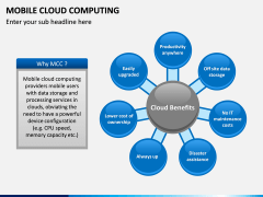 Mobile Cloud Computing PPT Slide 7