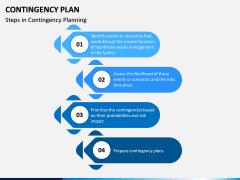 Contingency Plan PPT Slide 6