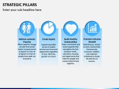Strategic Pillars PPT Slide 11